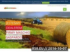 Miniaturka domeny agropeks.pl