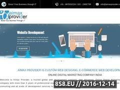 Thumbnail of Web Development Company In Mumbai Website