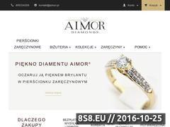Miniaturka domeny aimor.pl