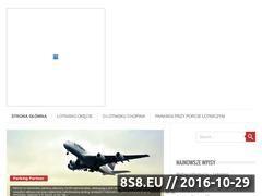 Miniaturka domeny airport-park.pl