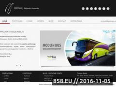 Miniaturka domeny www.ajdesign.pl