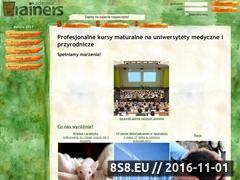 Miniaturka domeny akademia.brainers.pl
