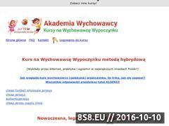 Miniaturka domeny akademiawychowawcy.pl