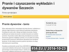 Miniaturka domeny akan.szczecin.pl