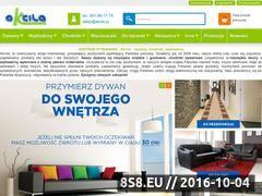 Miniaturka domeny akcila.sklep.pl