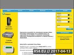 Miniaturka domeny www.aktiv.com.pl