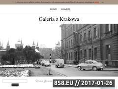 Miniaturka domeny www.akukielka.pl