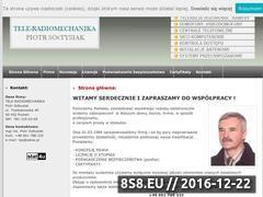 Miniaturka domeny www.alarmy.org.pl