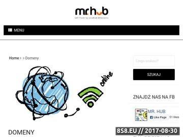 Zrzut strony Alejalansu.pl - to co błyszczy w showbiznesie. Plotki, Newsy, Ciekawostki.