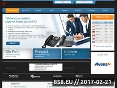 Miniaturka domeny www.alekontakt.pl