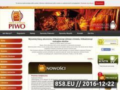 Miniaturka domeny alepiwo.pl
