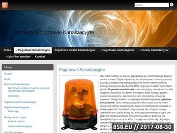 Zrzut strony Remonty Łódź