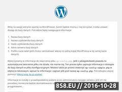 Miniaturka domeny alerta.pl