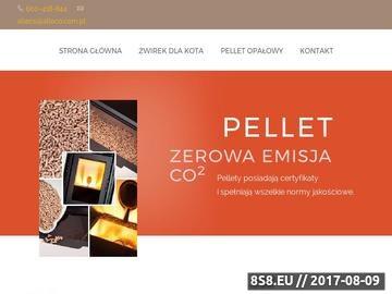 Zrzut strony Pellet Lublin
