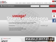 Miniaturka domeny allekarmy.pl
