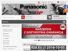 Miniaturka domeny alnar.pl