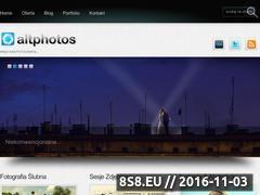 Miniaturka domeny altphotos.pl