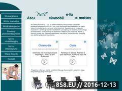 Miniaturka domeny alurehab.com.pl