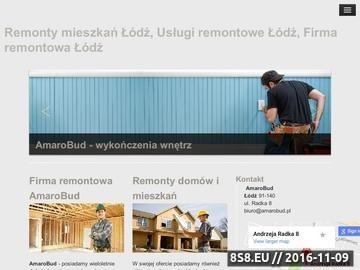 Zrzut strony Remonty mieszkań i wnętrz