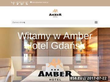 Zrzut strony Gdańsk - hotele