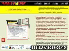 Miniaturka Serwis komputerowy, naprawa laptopów, notebooki (ambit-polska.pl)