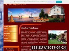 Miniaturka domeny www.ambrozja.biz