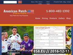 American Patch Website