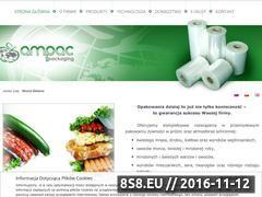 Miniaturka domeny ampac.pl