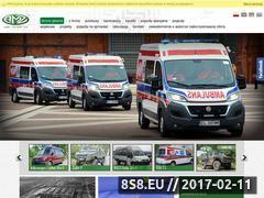 Miniaturka domeny www.amz.pl