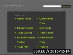 Options Software - opitions trading, option mentoring Website