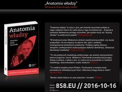 Miniaturka domeny anatomiawladzy.pl