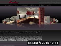 Miniaturka domeny andeco.com.pl