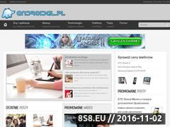 Miniaturka domeny www.androidal.pl