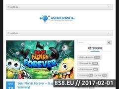Miniaturka domeny androidweb.pl