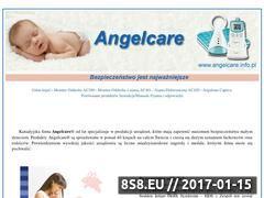 Miniaturka domeny www.angelcare.info.pl