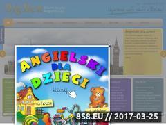 Miniaturka domeny www.angielskibigben.pl