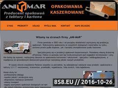 Miniaturka domeny www.ani-mar.pl