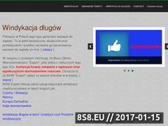 Miniaturka domeny animatek.w.interia.pl