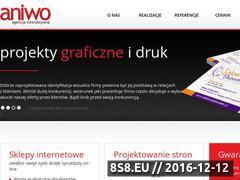 Miniaturka domeny www.aniwo.pl