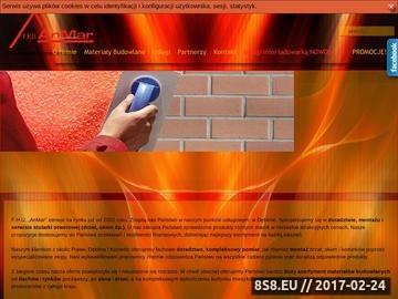 Zrzut strony Drzwi Puławy - AnMar