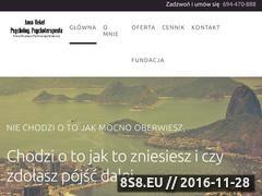 Miniaturka domeny annarekel.com.pl