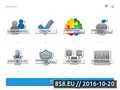 Miniaturka domeny www.annaszubert.pl