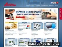 Miniaturka domeny anticorr.pl