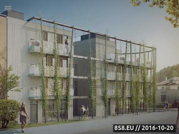 Zrzut strony Apartamenty w Krakowie