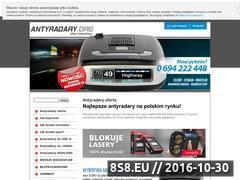 Miniaturka domeny www.antyradary.org