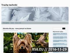 Miniaturka domeny antywirusowy.pl