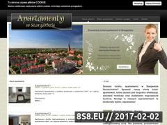 Miniaturka domeny apartament.stargard.pl