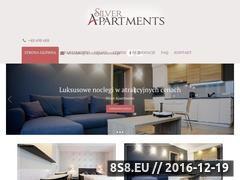 Miniaturka domeny apartamenty-justin.pl