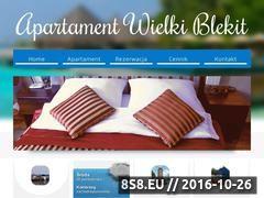 Miniaturka domeny apartamentydiva-kolobrzeg.pl