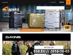 Miniaturka domeny apeks.pl